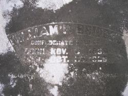 William P. Bridges