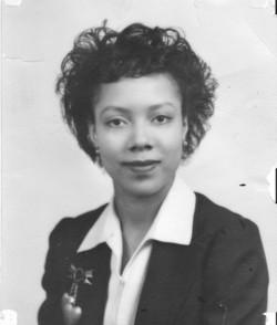 Betty Mae <i>Peters</i> Porter