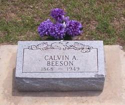 Calvin Andrew Beeson