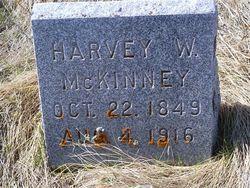 Harvey W. McKinney