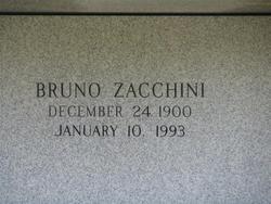Bruno Zacchini