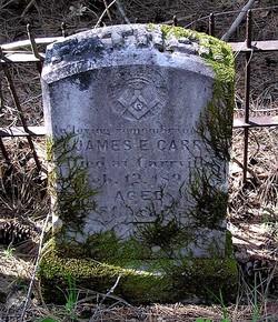 James E. Carr