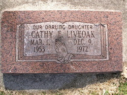 Cathy E. Liveoak