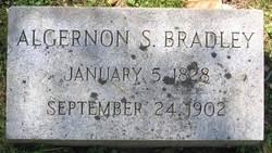 Algernon Sidney Bradley