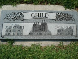 John Charles Child