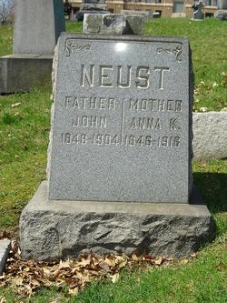 John Neust