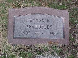 Wyman R Beardsley