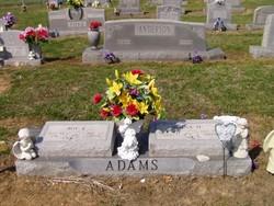 Roy E. Adams