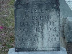 Huelee Anderson