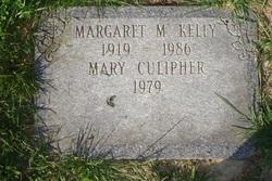 Mary Elizabeth Culipher