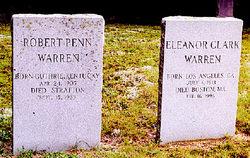 Eleanor Clark Warren