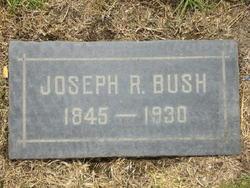 Joseph R Bush