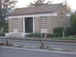 Rimini Gurkha War Cemetery