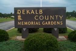 DeKalb Memorial Gardens
