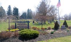 Kirkville Cemetery
