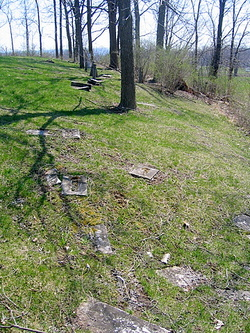 Manlius Center Burial Ground