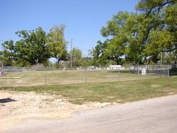 Groue Cemetery