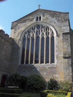 Fitzalan Chapel