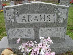 Herschel Lee Adams