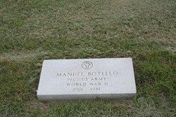 Manuel Botello