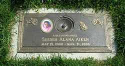 Shideh Alana Aiken