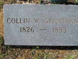 Collin W. Grantham