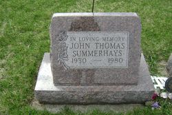 John Summerhays