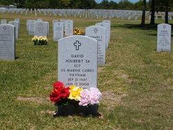 Sgt David Joubert, Sr