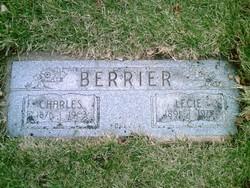 Dorabelle Lecie <i>Fletcher</i> Berrier