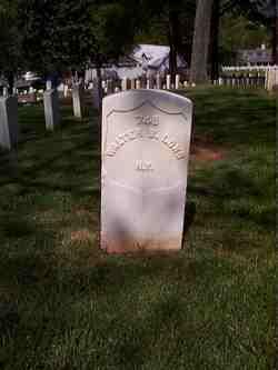 Pvt Walter B. Long