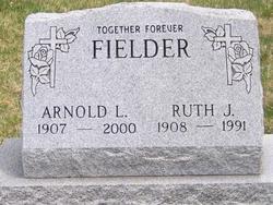 Ruth Jane <i>McCartney</i> Fielder