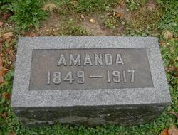 Amanda <i>Morgan</i> Woodbeck