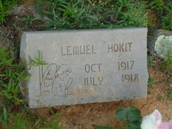 Lemuel Hokit