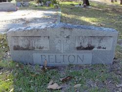 Pearl <i>Carter</i> Belton