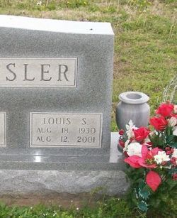 Louis S Bosler