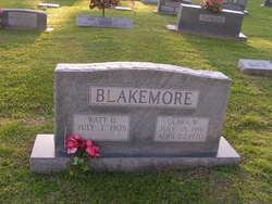 Watt Dodson Blakemore