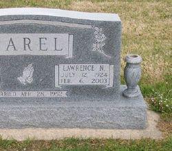 Lawrence N Carel