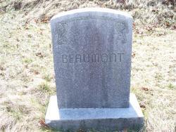 Jane E <i>Smith</i> Beaumont