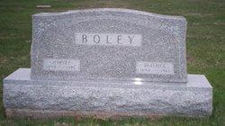 Mary Beatrice Beatrice <i>Dodds</i> Boley