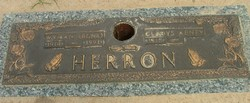 Wyman La Verne Herron