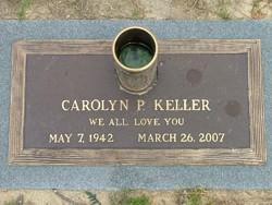 Carolyn Patricia Pat <i>Herron</i> Keller