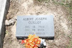 Albert Joseph Guillot