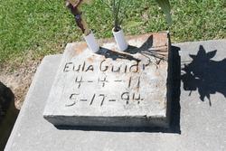 Eula Guidry