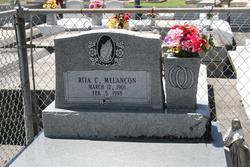 Rita C Melancon