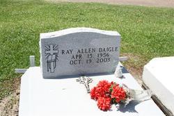 Ray Allen Daigle