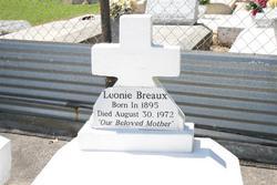 Leonie Breaux
