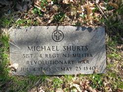 Michael Shurts