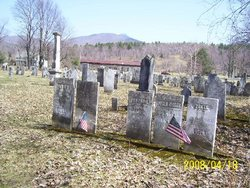 Huntington Center Cemetery