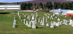 Lewistown Union Cemetery