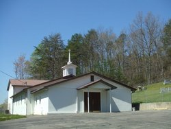 Allegheny Baptist Church Cemetery